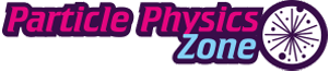 Particle Physics Zone logo